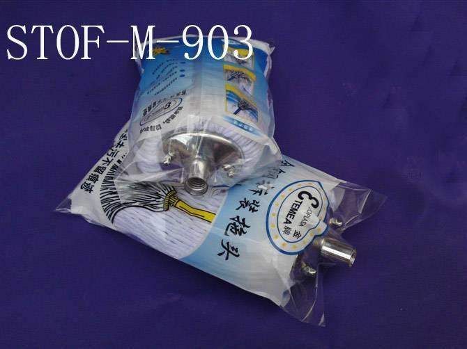 cotton yarn mop head(STOF-M-903)
