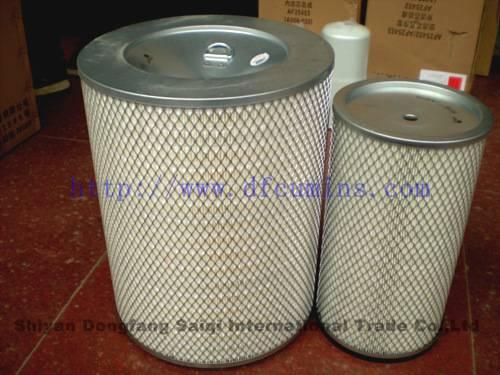 fleetguard air filter AF928M