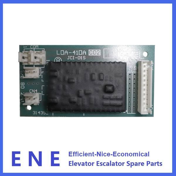 LOA-410A Mitsubishi Elevator PCB Elevator Parts