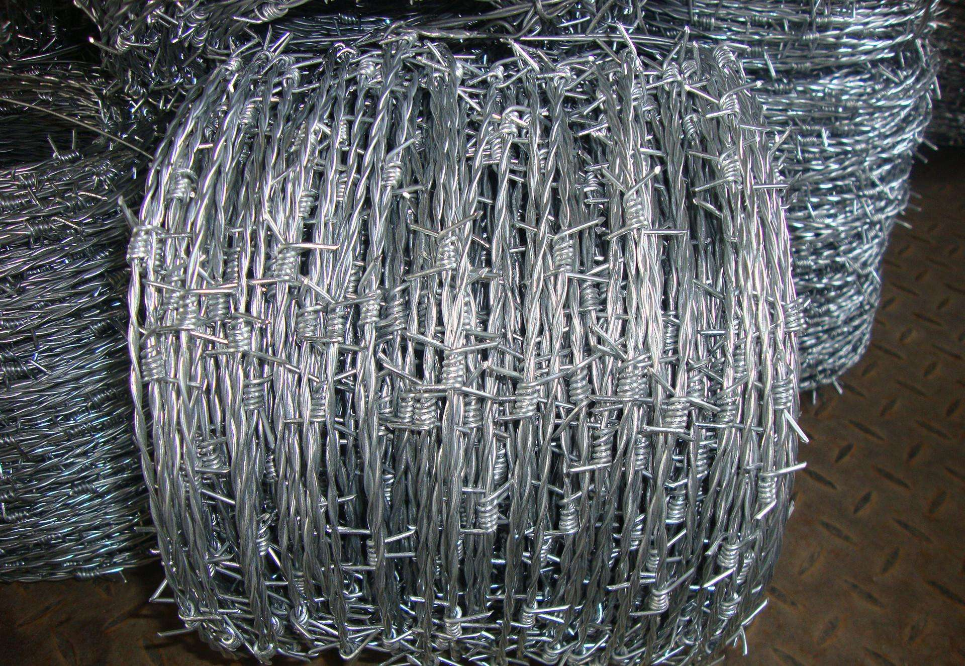 high quality razor barbed wire