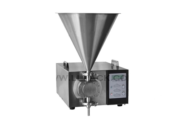 LL-208 Digital ViscousLL-208 Digital Viscous Liquid Filling Machine