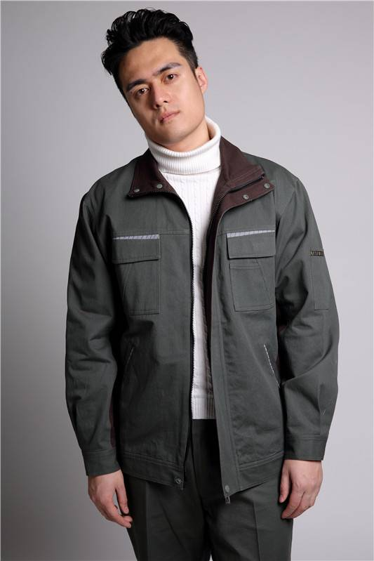 Top quality and popular design gas station uniform