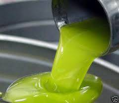 Olio d'oliva extra vergine