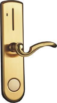 IC door lock