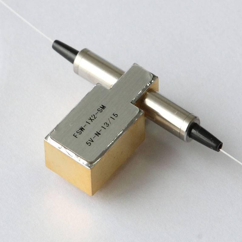1x2 Mechanical Optical Switch