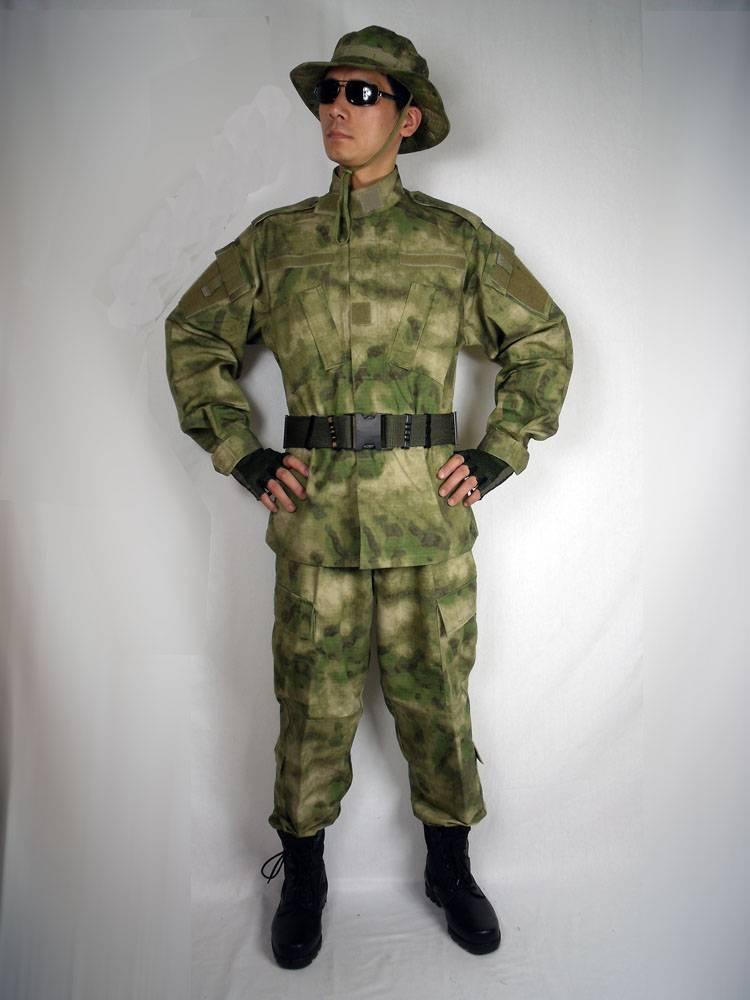 ACUField war camoflage military uniform