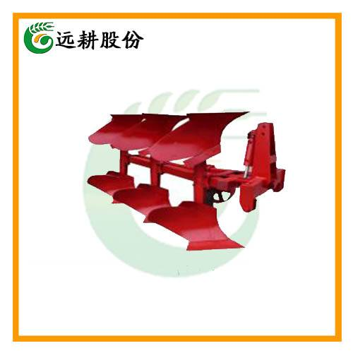 Three Share Plow for trailed-tractor