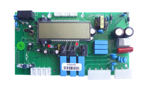 SMT and PCB assembly,