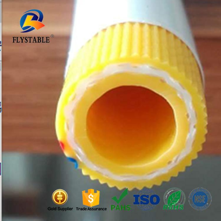 2018 Newest Materials flexible reinforced PVC air hose