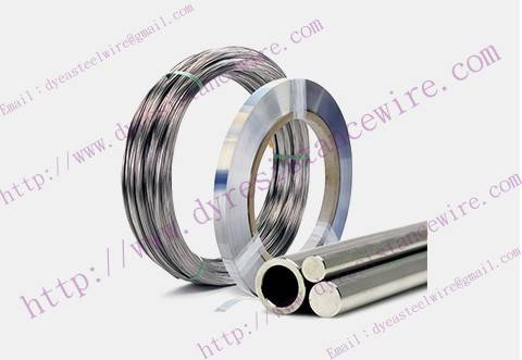 Resistance wire Nickel Chrome alloys