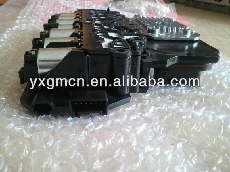 chevrolet cruze transmission control module