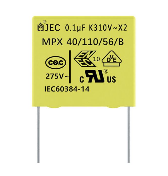 104K 275V 310V high voltage capacitor capacitor function Y1 Ceramic Capacitorcapacitor price