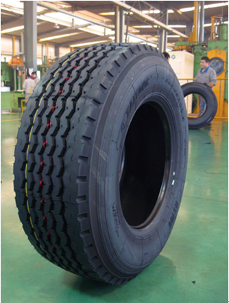 China radial truck tyre for sale 385/65R22.5