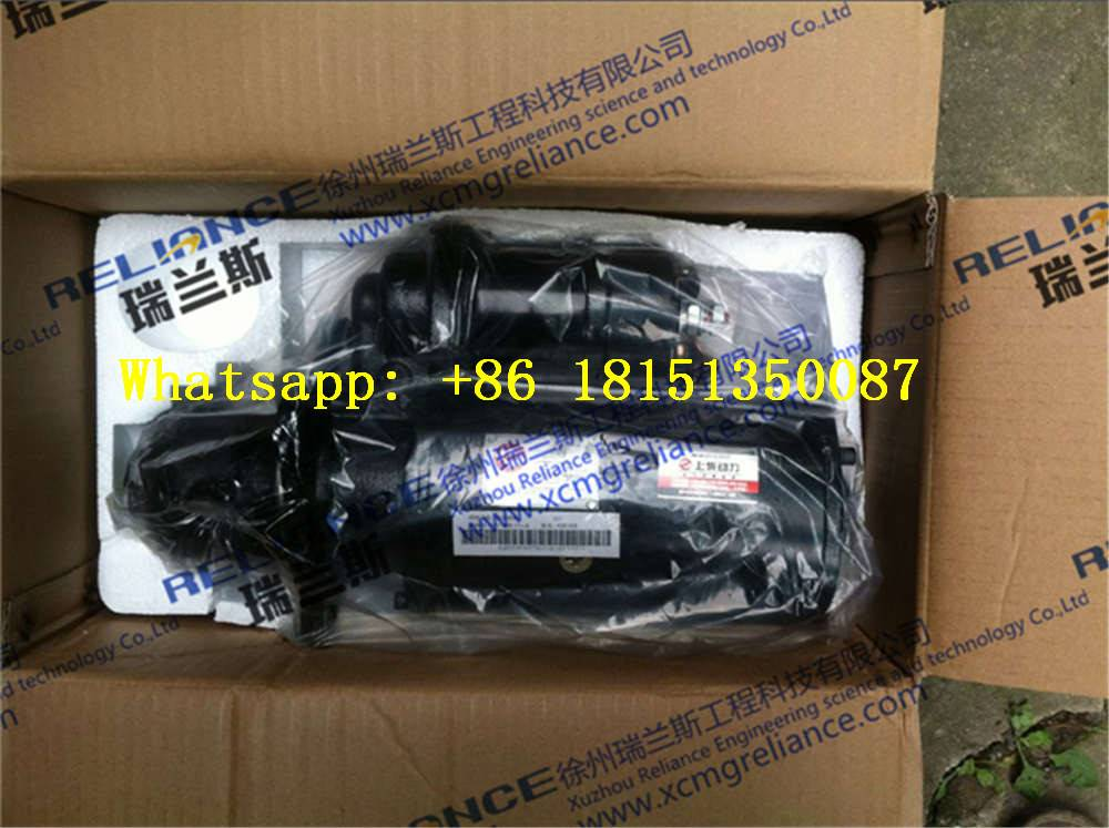XCMG LW500FN-starter-D11-101-11+A