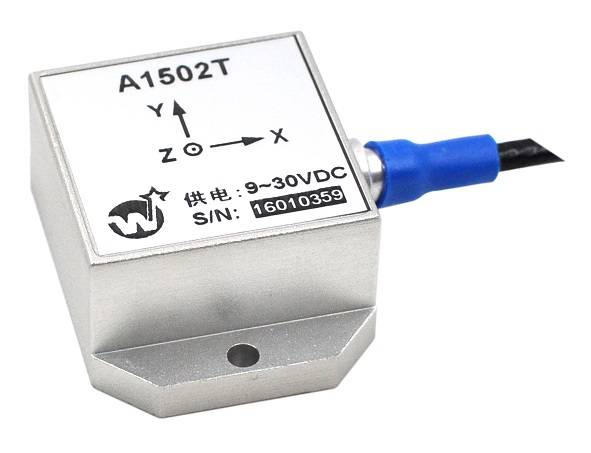 LOW COST TRIAXIAL  ACCELEROMETER  A1500T