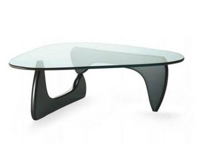 Noguchi Coffee Table/Modern coffee tables/Design coffee table