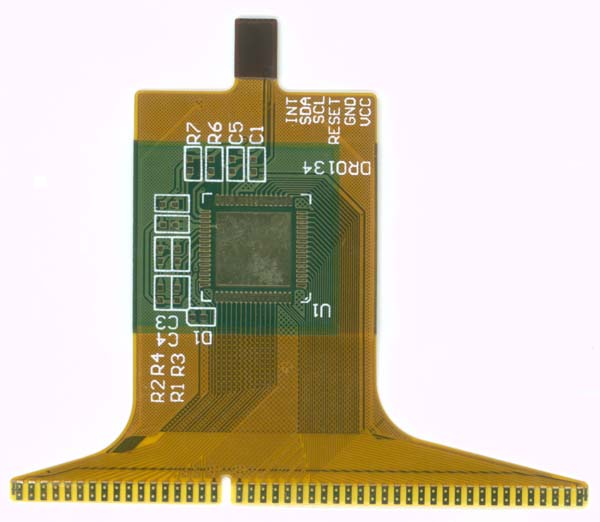 Flex PCB/FPC1