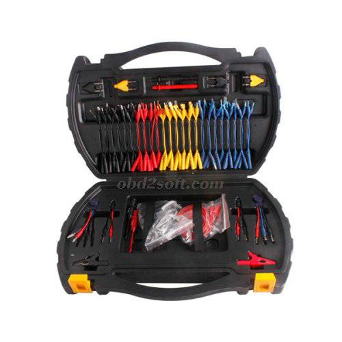 MT-08 Multifunction Circuit Test Wiring Accessories Kit Cables