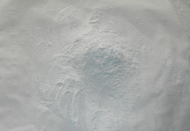 High purity magnesium hydroxide powder for flame retardant plastic