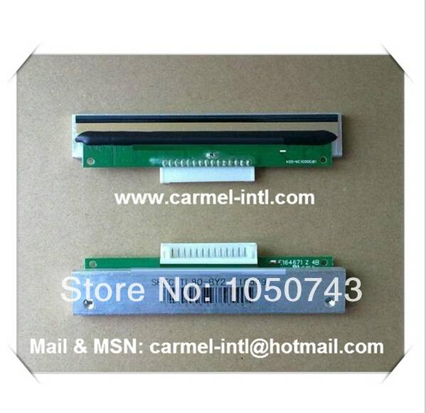 Wincor Nixdorf TP13 printer Thermal Printer Head. (Connector Pins are-15 ) Model-SHEC-TL80 (HP300312