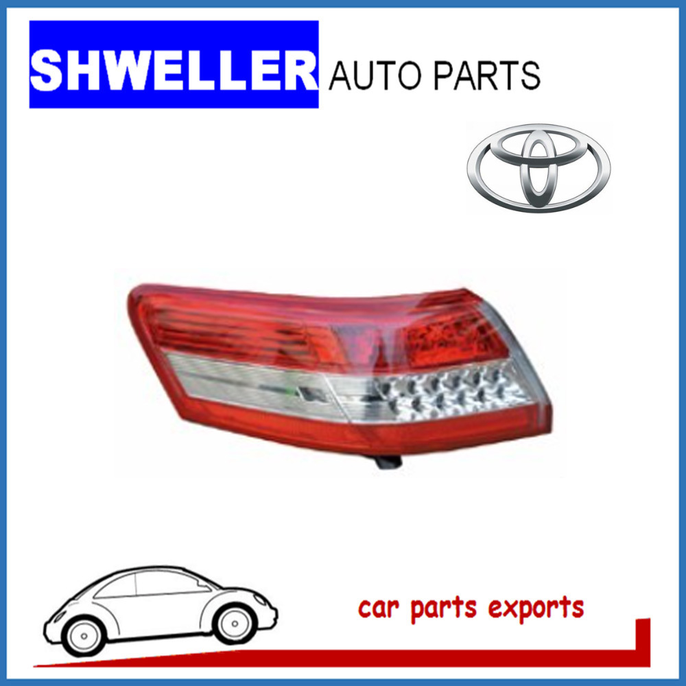 REAR LAMP FOR TOYOTA CAMRY 2010