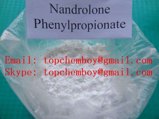Nandrolone phenylpropionate Durabolin powder Nandrolone phenylpropionate