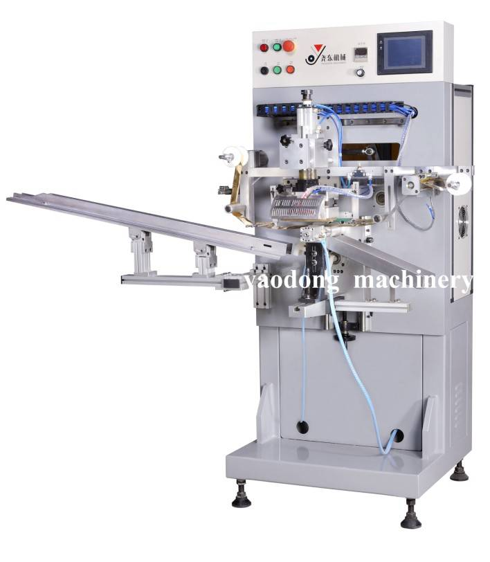 YD-HSA300 Automatic Hot Stamping Printing Machine