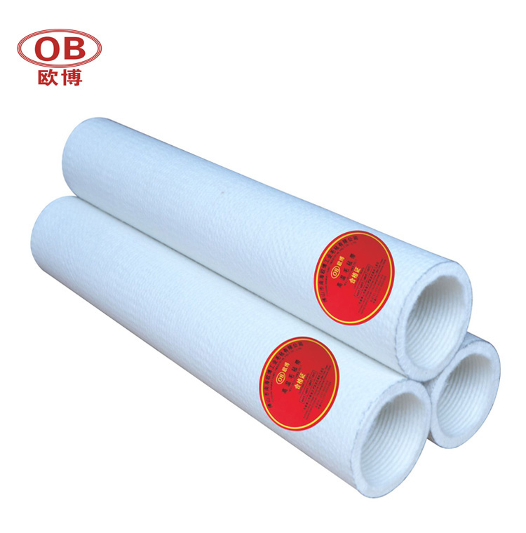 100% Polyester Felt Tube