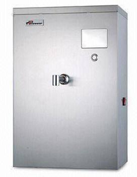Boiling water heater HPK-G6-1L