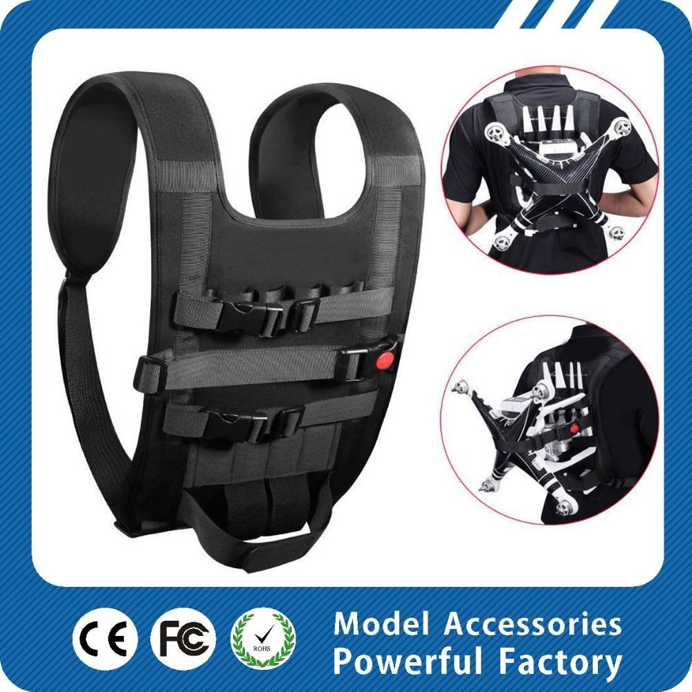 Drone accessories for DJI Inspire 1 Carry Backpack Adapter Shoulder Backpack Strap Belt dji phantom