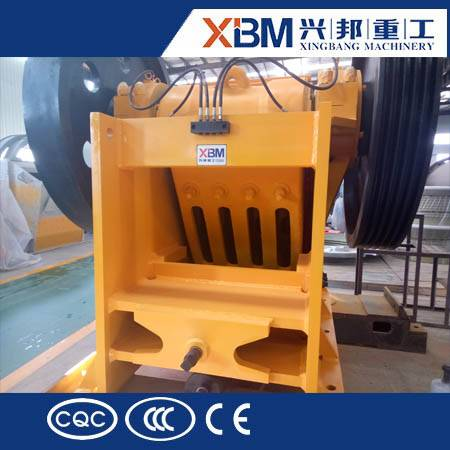 XBM professional manufacture for stone crusher