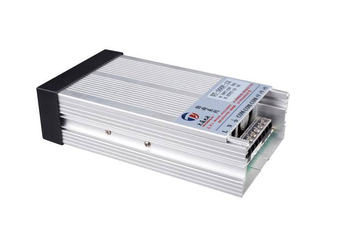 Outdoor Rainproof Power Supply 500W 12V24V/36V/48V(DT-500F)