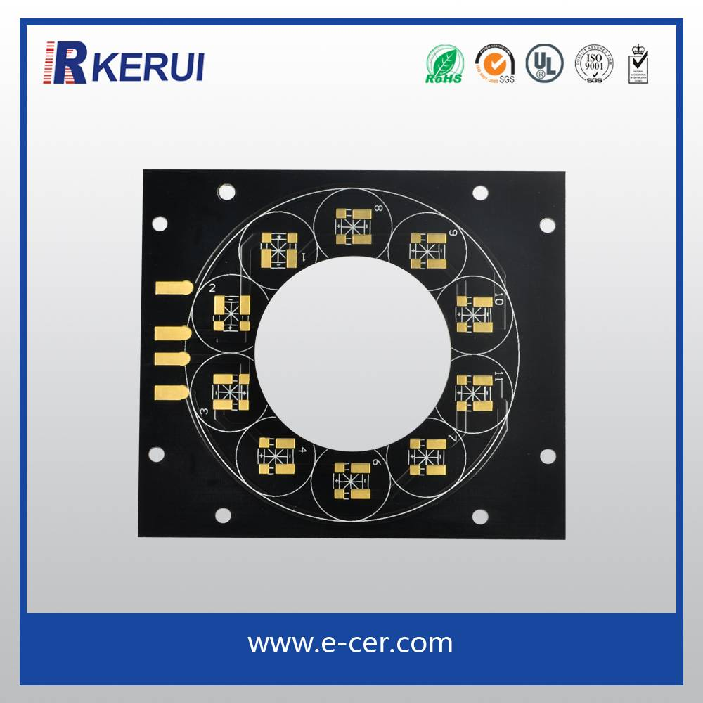 High quality 94v led pcb