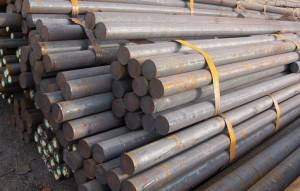 Carbon Steel Round Bars Q235