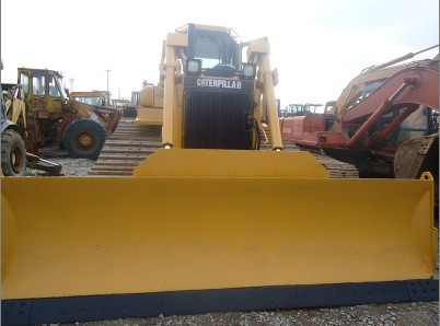 Used Bulldozers Caterpillar D6R LOW PRICE
