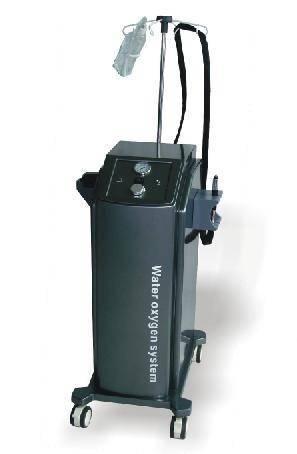oxygen facial jet equipment
