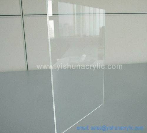 1mm interior decoration acrylic sheet