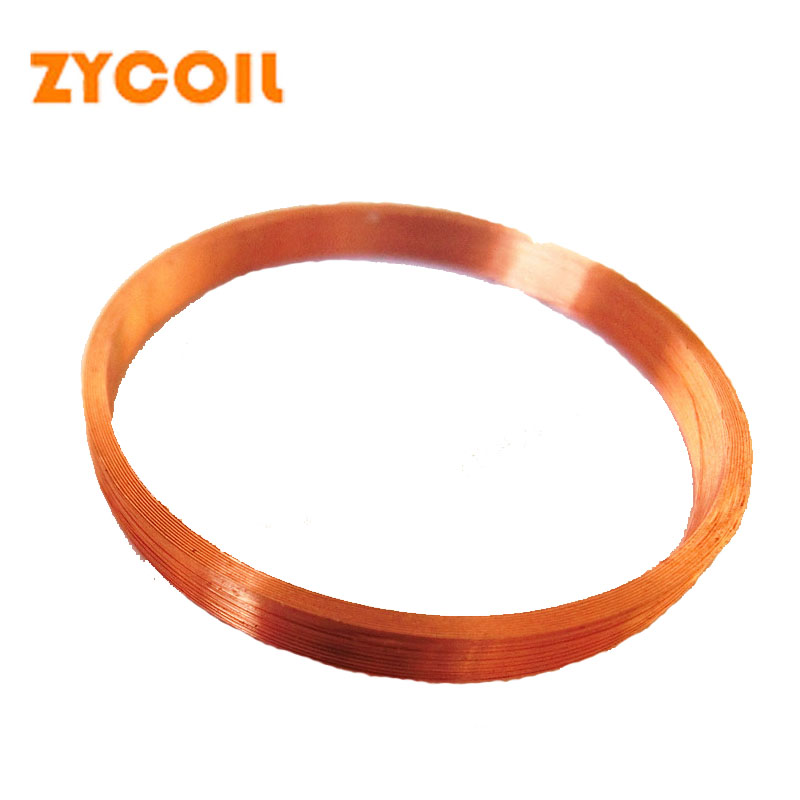 High quality Air cooper wire coil