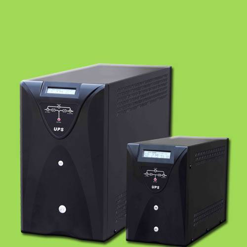 Pure Sine Wave UPS with battery internal