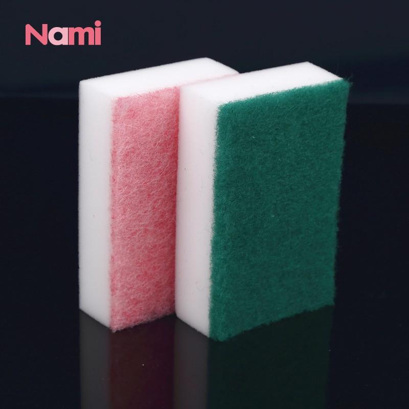 Magic Sponge Eraser Melamine Cleaner White Magic Nano Glass Cleaning Sponge