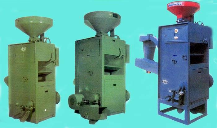 combine rice mill SB-10 SB-30 SB-50