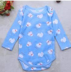 Duck baby Bodysuit
