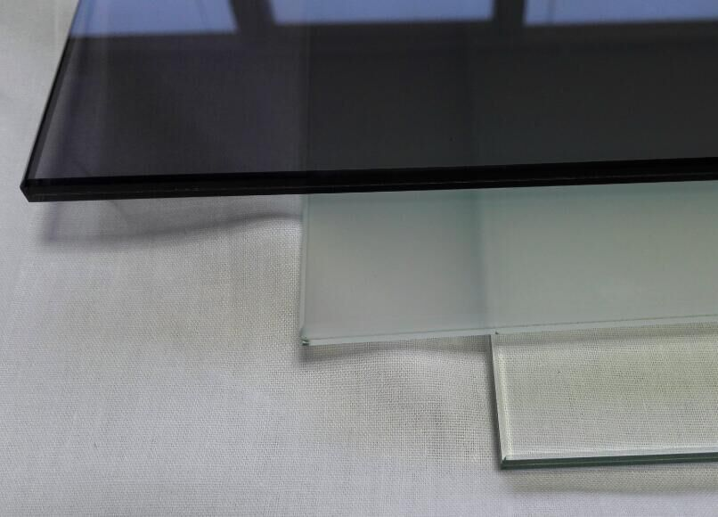 2017 high quality hot sale laminated float glass