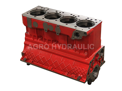 MTZ 80.82 cylinder block for MTZ tractor
