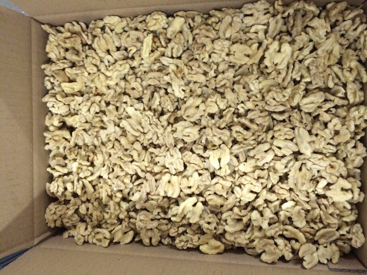 Walnut kernel from Ukraine