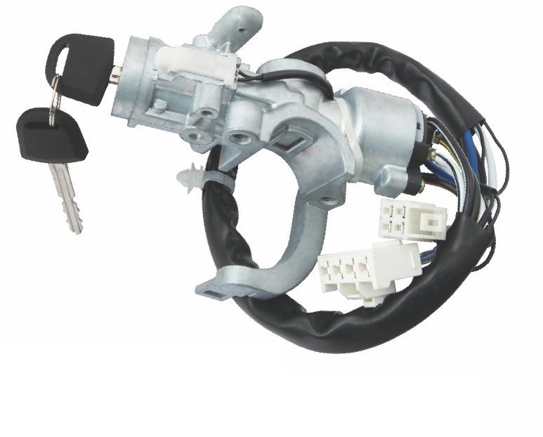 Ignition Starter Switch for Isuzu D-MAX 2003