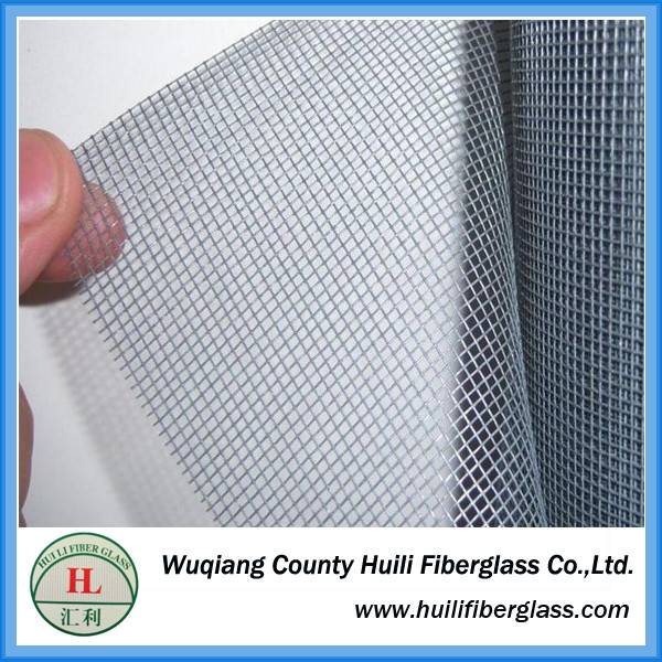 18*16 Invisibility mosquito net/ fiberglass mosquito window screen