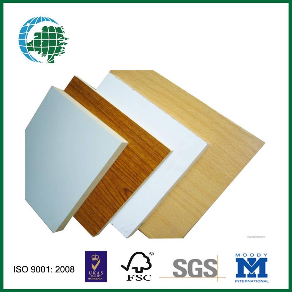 Gray Melamine Mdf Board - Hebei Tongli Wood Co ,ltd
