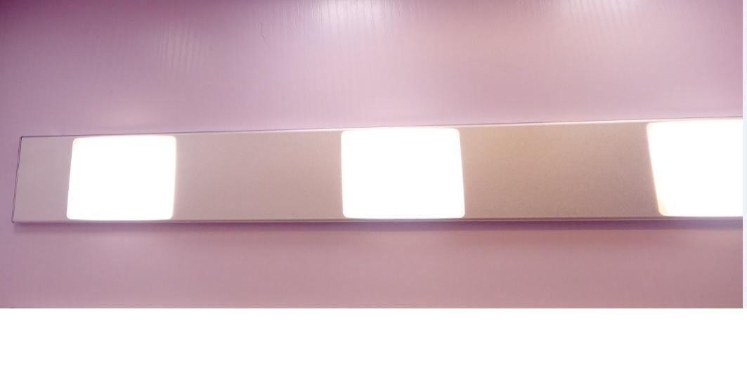 Aluminium Ultra thin cabinet light SMD2835 LED display light spot light for All Furniture display