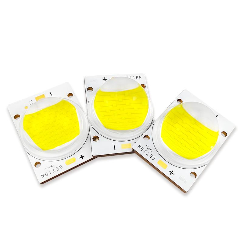 6W COB LED